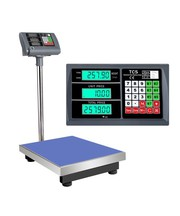 Electric Digital Platform Weighing Scale- Flipdeal