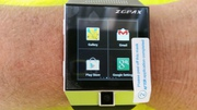 SMART PHONE GPS WATCH