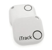 Key Finder GPS Bluetooth tracker by iTrack Easy