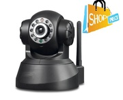 IP Cameras IP Cameras WIRELESS NETWORK CAMERA
