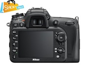 Cheapest Nikon D7200 body