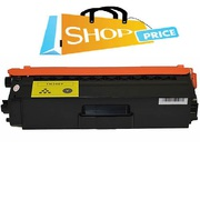 Compatible Brother TN-346Y Yellow Toner Cartridge
