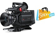 Blackmagic URSA Mini Pro Production Camera 4.6K with EF Mount