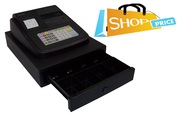 Sam4S ER-180T Cash Register - Thermal Printers