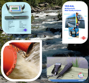 Hire Water Monitoring Equipment | 07 5492 2886