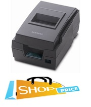 Samsung Bixolon SRP270 Receipt Printer Black Serial AutoCutter