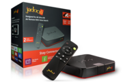 Jadoo 5 4K Quality Live TV and Movies Box with 2 Year Warranty