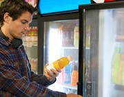 Looking For Fully Customised Touch Screen Vending Machine?