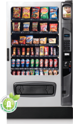 Buy Snack,  Drink,  Healthy and Combo Vending Machines Online