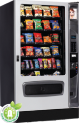 We will take care of your vending machines in Perth!