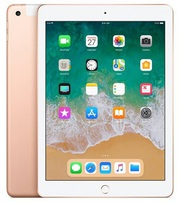 Apple iPad (2018) - WiFi + Cellular 32GB Gold - Shop Now Pay Later