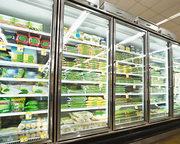 Industrial And Commercial Refrigeration
