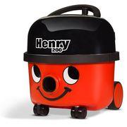 Henry Carpet Cleaner By Multi Range