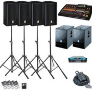 Find PA System Hire Melbourne | Conference Audio Visual