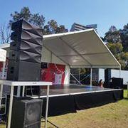 Best Lighting and Audio System Sydney & Melbourne