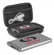 Shop For Custom Printed Personalised Pulse Power Bank-Vivid Promotions