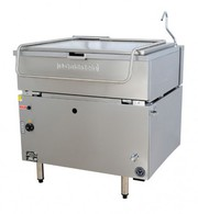 Goldstein Bratt Pans Gas And Electric Tpg-80