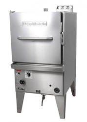 Goldstein Atmospheric Steamers Gas - Includes Perforated Steam Trays A