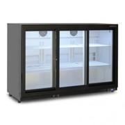 Bromic Back Bar Chiller - 307 Litre (Sliding Door) BB0330GDS