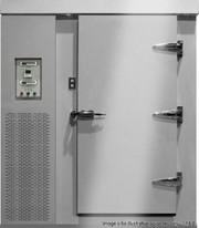 Gs-40C Single Rack Blast Freezer