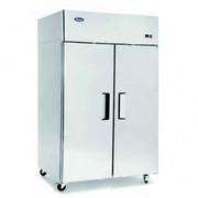 Atosa Top Mounted Double Door Freezer MBF8002