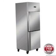 SN500BTM Grand Ultra Split 2 Doors Upright Freezer 500L