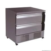 Flexdrawer Counter 1230X700X830 265Litre - CBR2-3