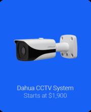 CCTV Security Installation Cameras in Brisbane Queensland