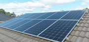 Get 6.6KW Solar System in Brisbane,  Sydney and Adelaide